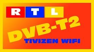 tivizen dvb t2 für Android und IOS von Telestar DVBT 2