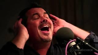 "Duncan Sheik: ""Avalanche,"" Live on Soundcheck"
