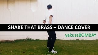 AMBER 엠버 SHAKE THAT BRASS Dance Cover