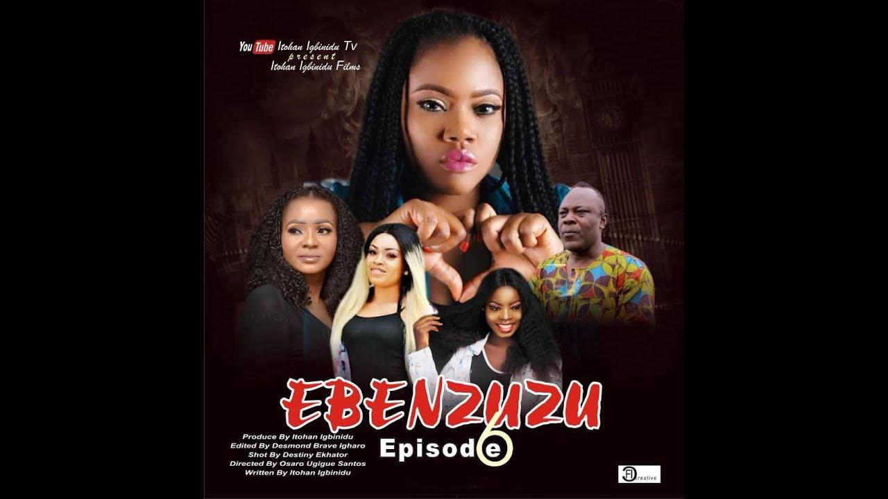Download EBENZUZU EPISODE 6 - LATEST BENIN COMEDY DRAMA 2019