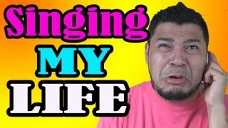 Repeat youtube video PROBLEMA DE NOVIOS   CANTANDO MI VIDA !!   FALCONY