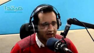 فيديو| أحمد مرتضى منصور يكشف خطته فى البرلمان على «الراديو 9090»