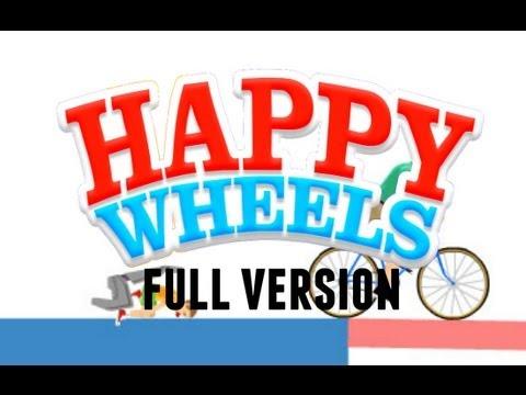 Happy Wheels Full Version Free Unblocked Games 4 Me