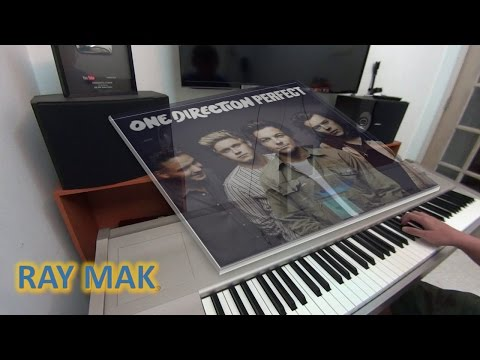 One Direction - Perfect Piano by Ray Mak