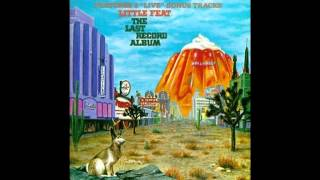 Little Feat- Long Distance Love