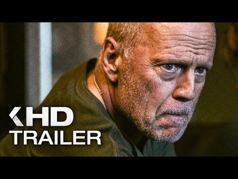 SURVIVE THE NIGHT Trailer (2020)