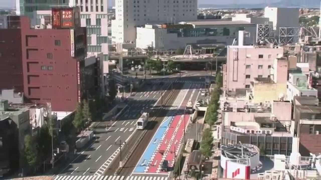豊橋市プロモーションビデオ 全...