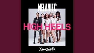 Baixar High Heels (feat. Sink the Pink) (Moto Blanco Walk the Runway Mix)