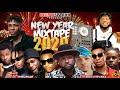 LATEST JANUARY 2020 NAIJA NONSTOP NEW YEAR AFRO MIX{TOP NAIJA HITS MIXTAPE} BY DEEJAY SPARK/MARLIANS