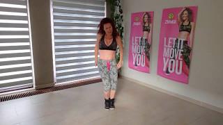 Meghan Trainor - No : zumba pop routine