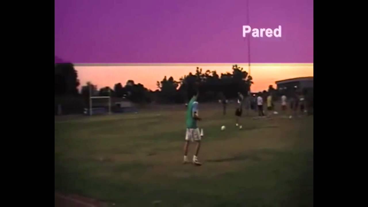 f501778542478 Pruebas Físicas de acceso al curso de Técnico Deportivo en Fútbol ...