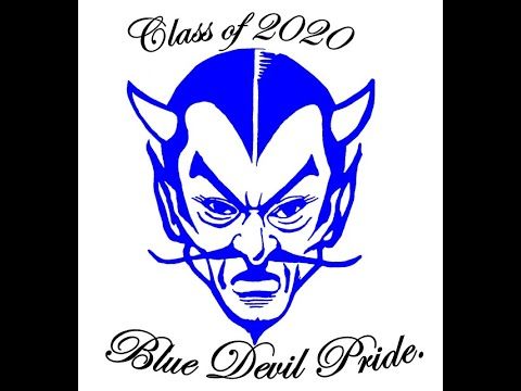 Castlewood High School Baccalaureate 2020