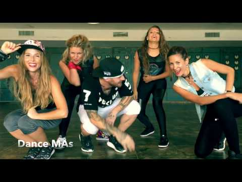 Cheap Thrills Remix - Sia feat Nicky Jam - Marlon Alves dance MAs