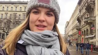 My Trip to Budapest