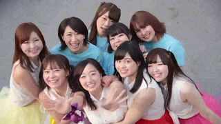 グラドル文化祭「パステル」MV 谷麻紗美 検索動画 24