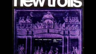 European Rock Collection Part1 / New trolls-Concert grosso N1(Full Album)