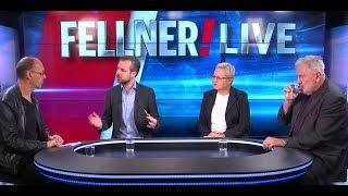 Fellner! Live: Die Insider: Analyse zur NR-Wahl