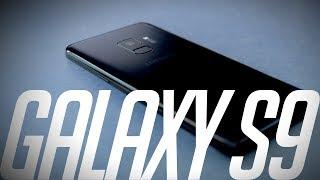 Большой обзор Samsung Galaxy S9. Посмотри перед покупкой