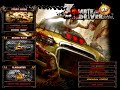 ZombieDriver HD - Zombie+Cars+Guns+Drifts = DOPE Game +NEW Intro