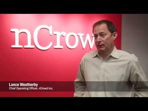 Building a Business with Venture Capital | nCrowd | Atlanta