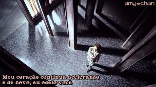 [HD][MV] Yang  Yoseob - Caffeine (Legendado)
