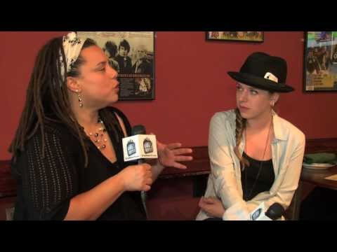 DWTV Music Series with ZZ Ward