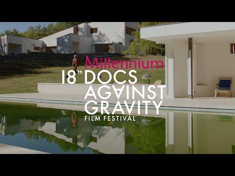 Aalto – zmiłości doarchitektury (Aalto) - trailer | 18. Millennium Docs Against Gravity