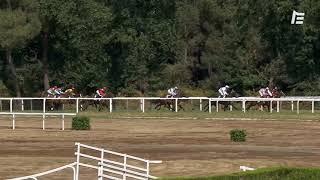 Vidéo de la course PMU PRIX DU PONT LONG
