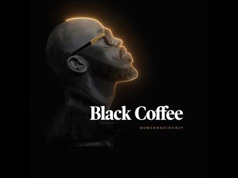 Superman Is A Dj   Black Coffee @ Essential Mix Vol 192 BY Dj Gino Panelli