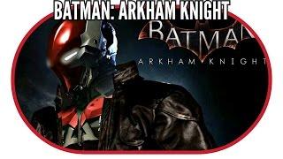 """Zagrajmy w Batman Arkham Knight (PS4) #06 """"Porwana Wyrocznia"""""""