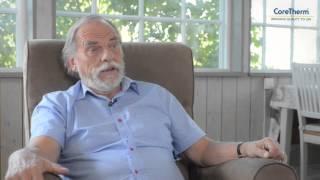 CoreTherm värmebehandling mot godartad prostataförstoring (BPH) - hör urolog Gunnar Hagberg berätta