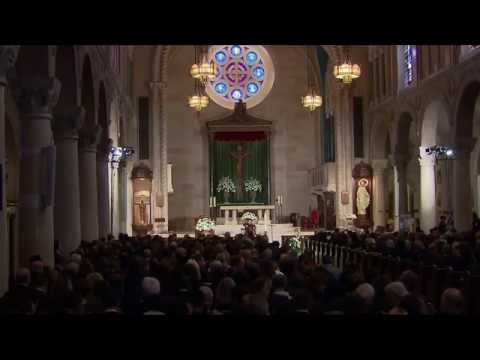 Funeral for Beau Biden