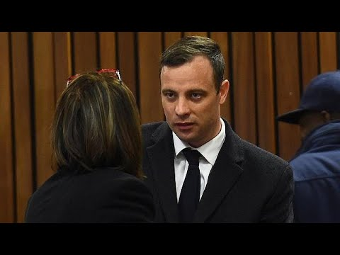 Pistorius to appeal increased sentence at South Africa's highest court