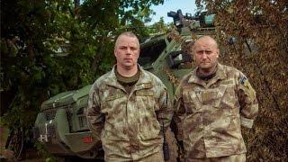 Дмитро Ярош і ЗСУ готуються звільняти Крим.