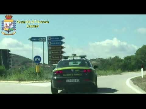 Sassari: Guardia di Finanza sequestra villa di Jerome Valcke, ex segretario generale FIFA