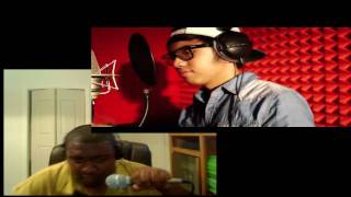 "D-Pryde ""No Hands"" Beatbox (Original by Waka Flocka Flame Feat. Wale & Roscoe Dash)"