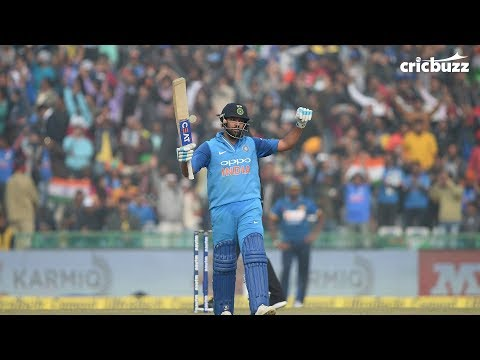 Rohit Sharma has had a bad tour, but he's not a stock I'm selling - Harsha Bhogle
