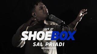Sal Priadi | Shoebox #39