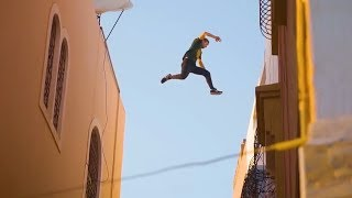 Best of Parkour and Freerunning 2019