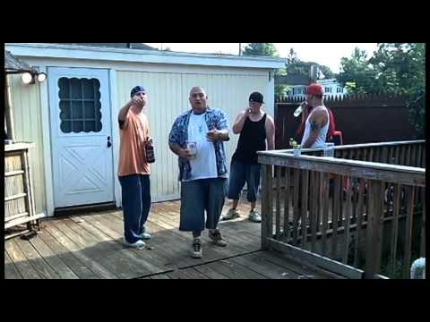 C.W.B (Crazy White Boy) UncleLilJohn ft TimothyJ (LilWayne Diss)