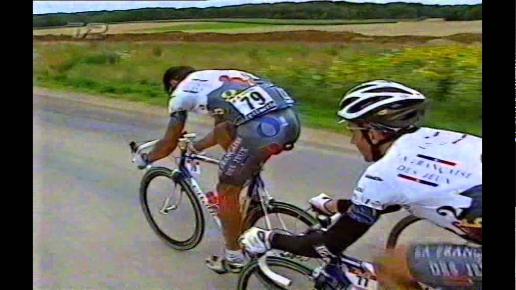 tour de france 1997