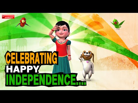 Independence Day - Flag Song Kannada