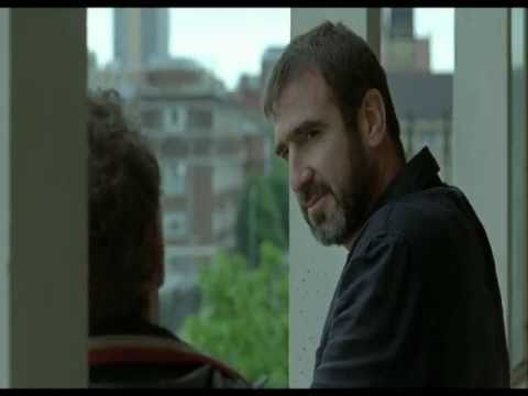 "Looking For Eric - ""I am Not A Man, I am Cantona."""
