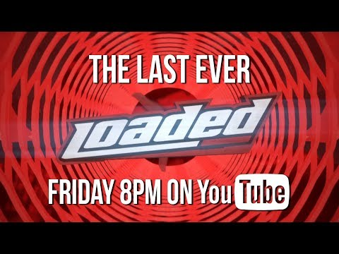 The Last Ever Loaded: Feat Bullet Club, Ospreay, Lethal & More