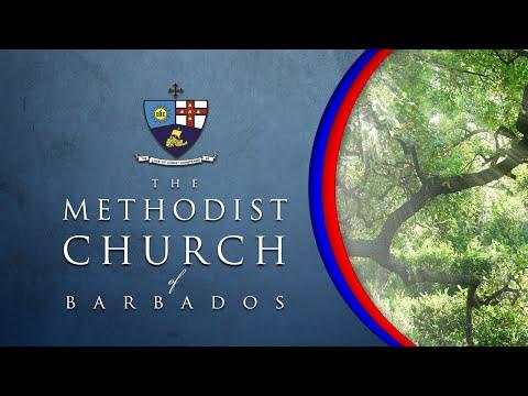 James Street Methodist Church, Methodist Church of Barbados Family Altar