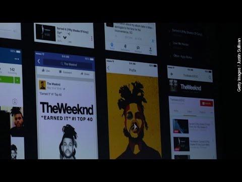 Apple Music's Royalties Look Just Like Everyone Else's