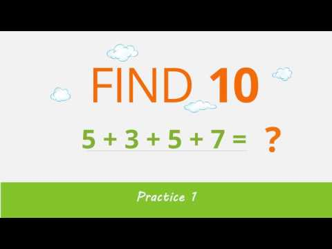 Mental Math Demo
