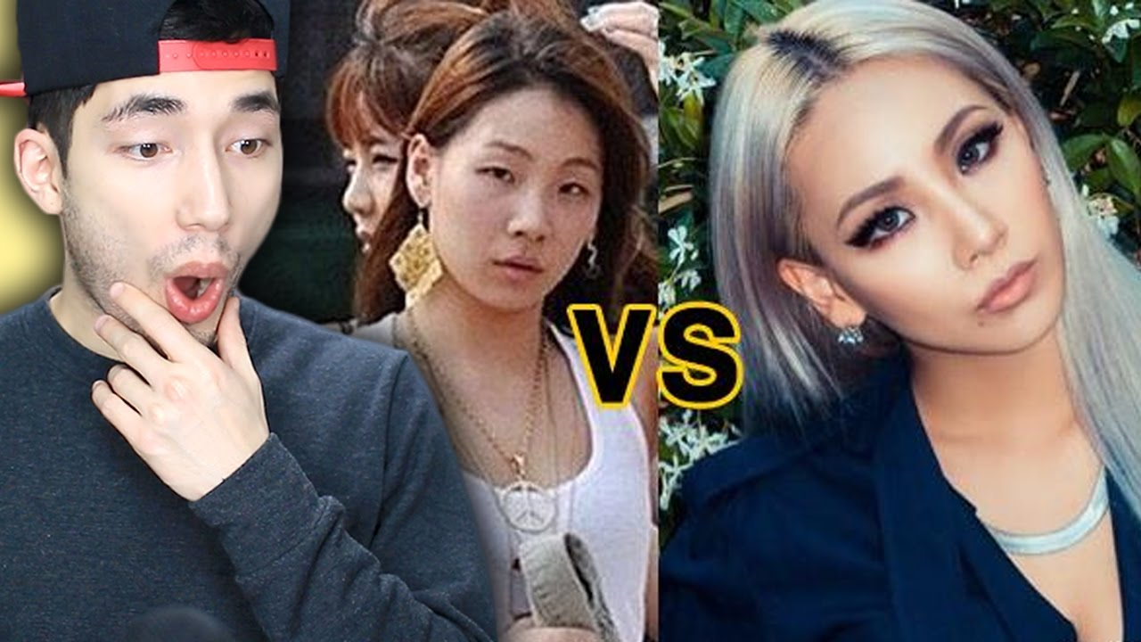 kpop female idols without makeup!