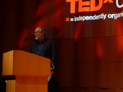 TEDxUIUC - Art Kramer - What Can We Do About Aging Minds & Brains?