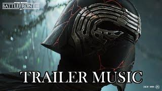 Star Wars Battlefront 2: The Rise of Skywalker Trailer Music
